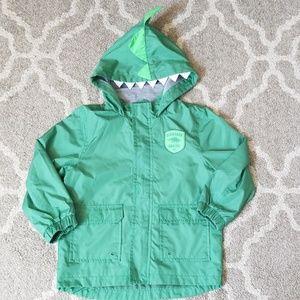 Carter's Raincoat Size 4T